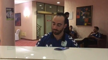 Ricardinho, jugador del Inter Movistar