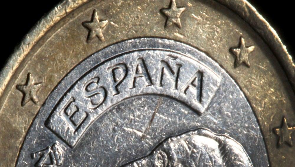 Moneda de euro de España