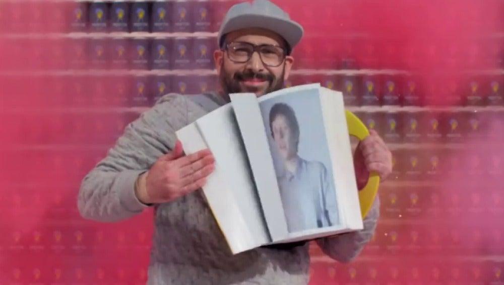 Frame 56.050131 de: OK Go vuelve a asombrar con un vídeo que te dejará boquiabierto