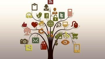 Árbol de aplicaciones