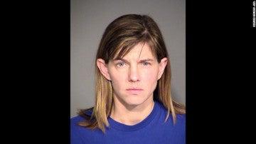 Tiffany Alberts, la mujer que inyectó materia fecal a su hijo