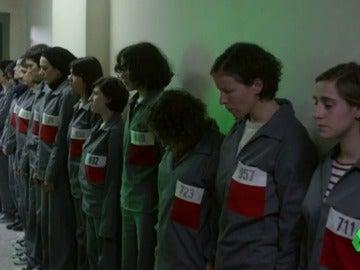 Frame 2.616853 de: Encarceladas, torturadas y violadas por ser mujeres y defender la libertad: la historia más oscura de Uruguay se cuenta en 'Migas de pan'