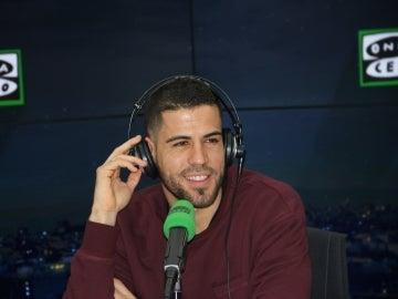 Álvaro Domínguez en El Transistor