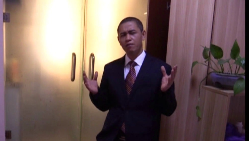 El 'Obama chino'