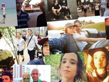 Ellen Page sorprendió a todos con su discurso a favor de la visibilidad, ahora muestra los problemas LGTBQ por todo el mundo.