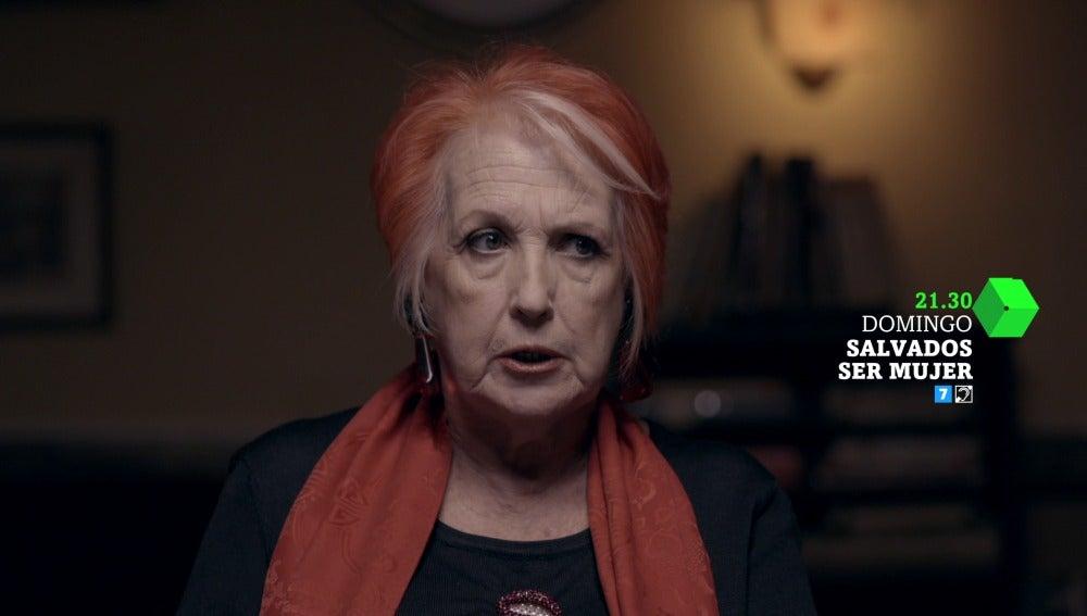 Salvados: ser mujer