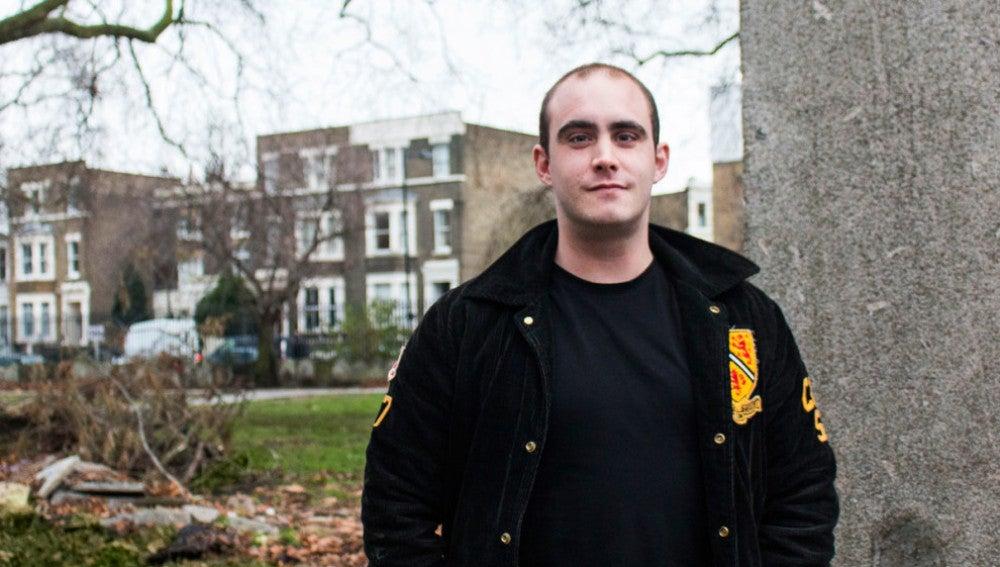Alex Causton-Ronaldson