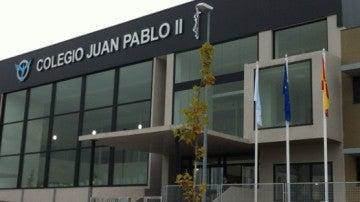 Colegio Juan Pablo II de Alcorcón