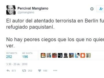 Tuit Percival Manglano