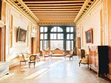 La residencia de Nietzsche en Venecia