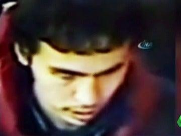 Presunto autor de la masacre de Estambul en NocheVieja