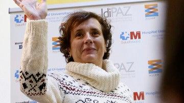 Teresa Romero en una imagen de archivo