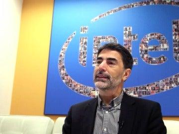 Carlos Clerencia, Intel Iberia