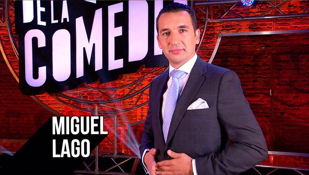 Manuel Lago
