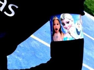 Brazalete de Frozen