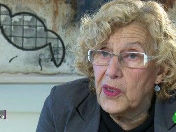 """Frame 31.064685 de: Carmena, sobre la matanza de Atocha: """"Habían matado a nuestros compañeros y nos iban a matar a todos"""""""