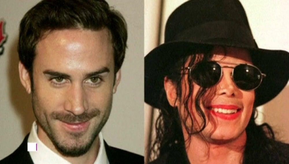 """Frame 7.481426 de: La familia de Michael Jackson, indignada por cómo caracterizan a Joseph Fiennes para interpretar al cantante: """"Dan ganas de vomitar"""""""