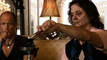Bill Murray en Zombieland.