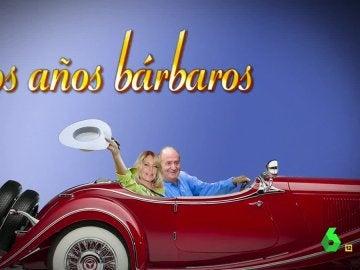 Bárbara Rey y Juan Carlos I