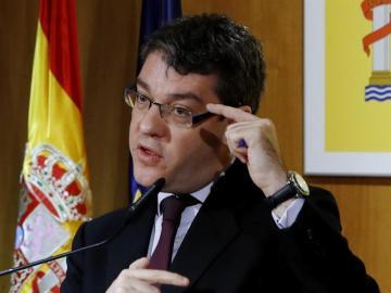 Álvaro Nadal, ministro de Industria