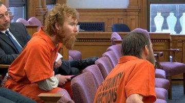 Los acusados de violar a una menor de 13 años en el Estado de Ohio
