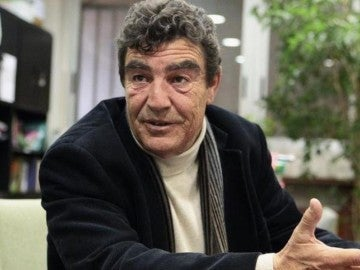 El juez de menores de Granada, Emilio Calatayud