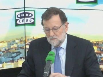 """Frame 0.0 de: Rajoy: """"La mayor parte del empleo creado en estos 3 años ha sido para jóvenes"""""""