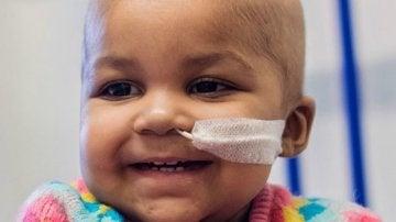 Logran que la leucemia remita en dos bebés