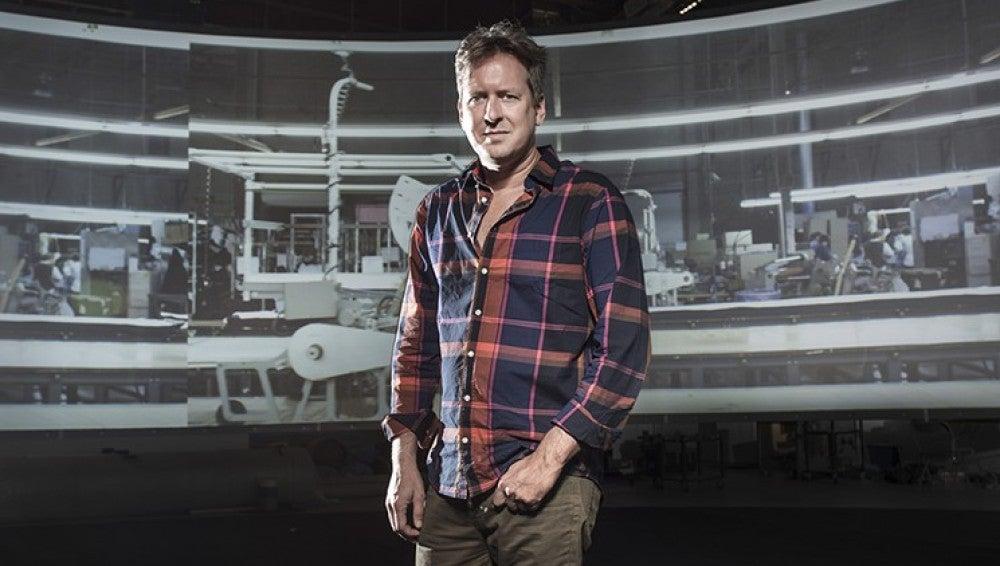 Doug Aitken expone en el MOCA