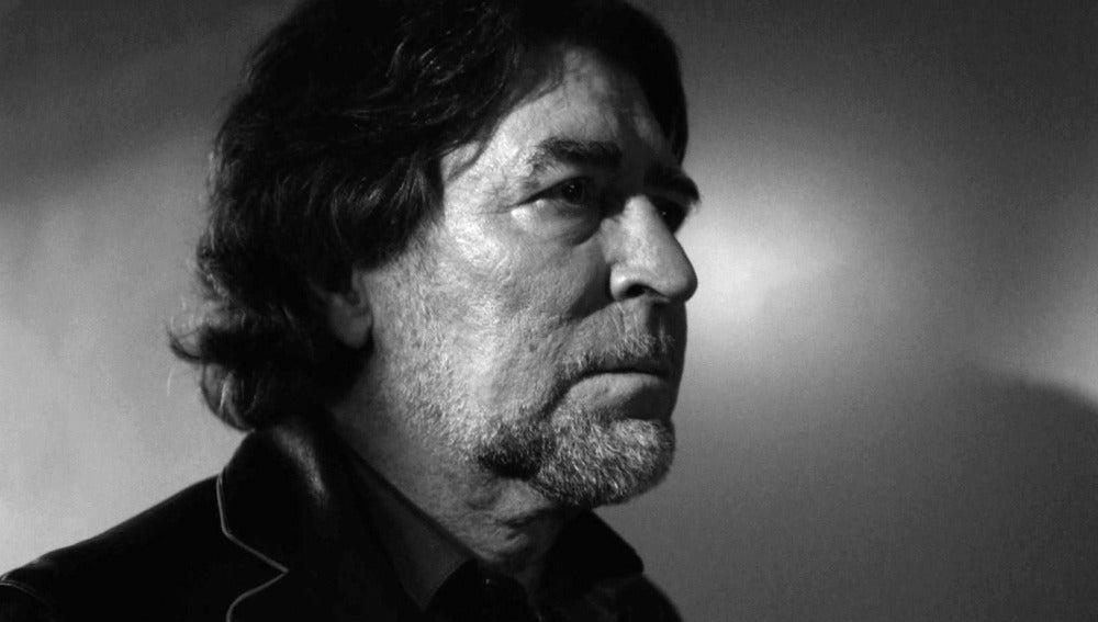 Joaquín Sabina, en el videoclip de 'lo niego todo'