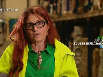 Alicia Vañó, la 'Jefa Infiltrada' de Taste of América