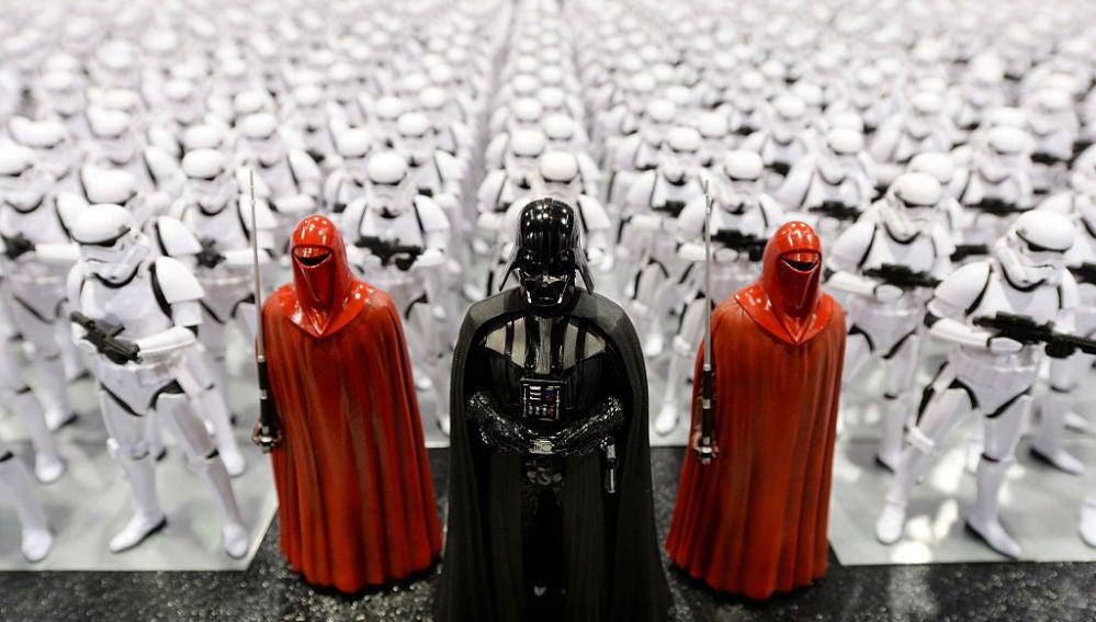 Ejército de Star Wars