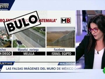 Frame 88.321435 de: ¿Existe un muro entre México y Guatemala? Maldito Bulo lo analiza
