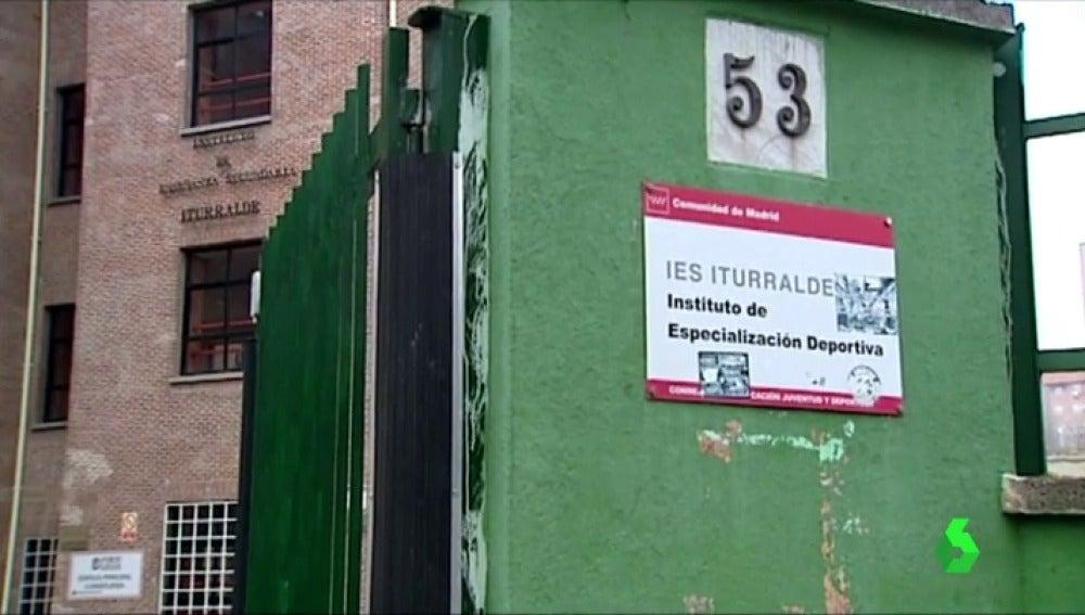Frame 13.571062 de: Aparecen los dos menores desaparecidos en Madrid en perfecto estado
