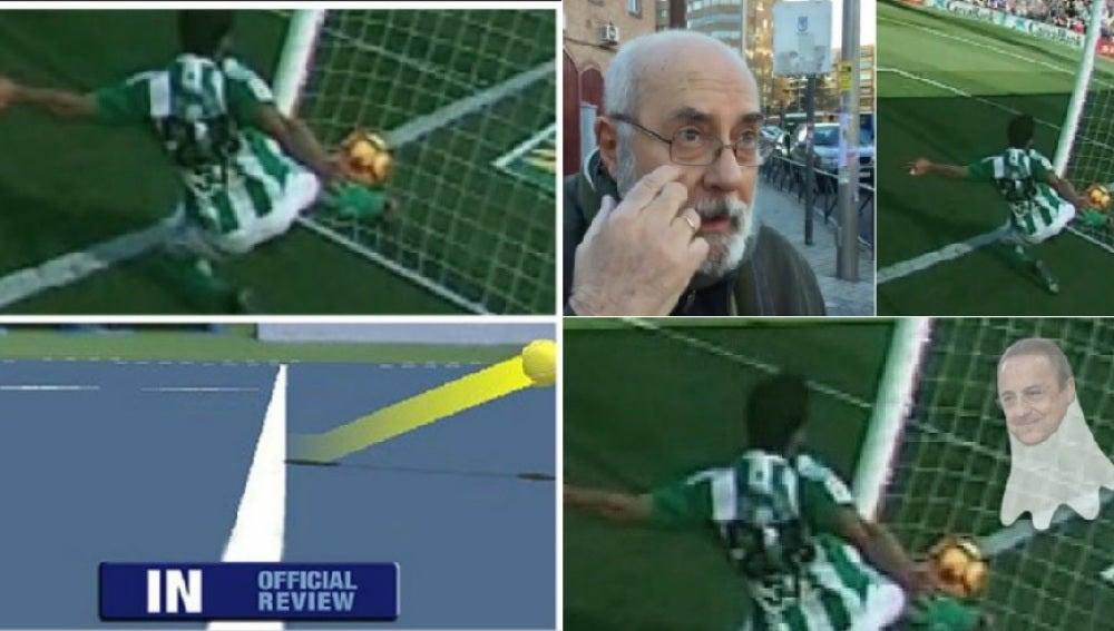Memes del Betis - Barcelona