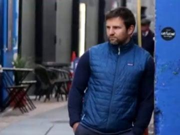 Gavan Hennigan, deportista extremo