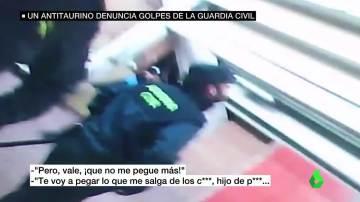 Un antitaurino denuncia agresiones y amenazas de la Guardia Civil en Valdemorillo
