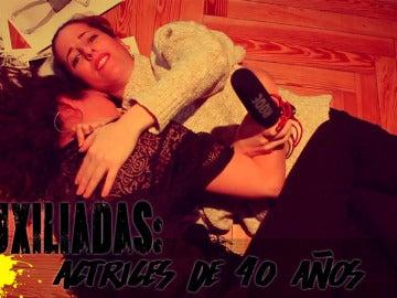 El Antivlog - Auxiliadas: Actrices de 40 años - Celia de Molina