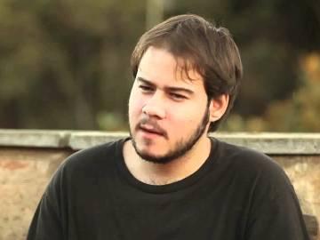 El rapero Pablo Hasel, en una imagen de archivo