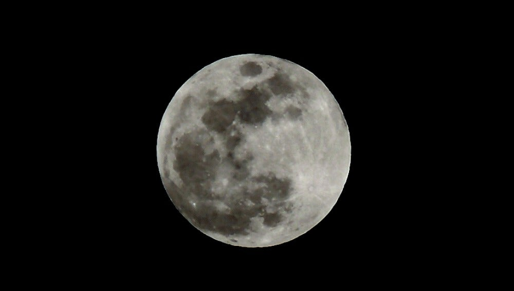 Se avecina un eclipse de Luna