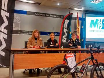 Judith Obaya recorrerá el Sáhara en bicicleta