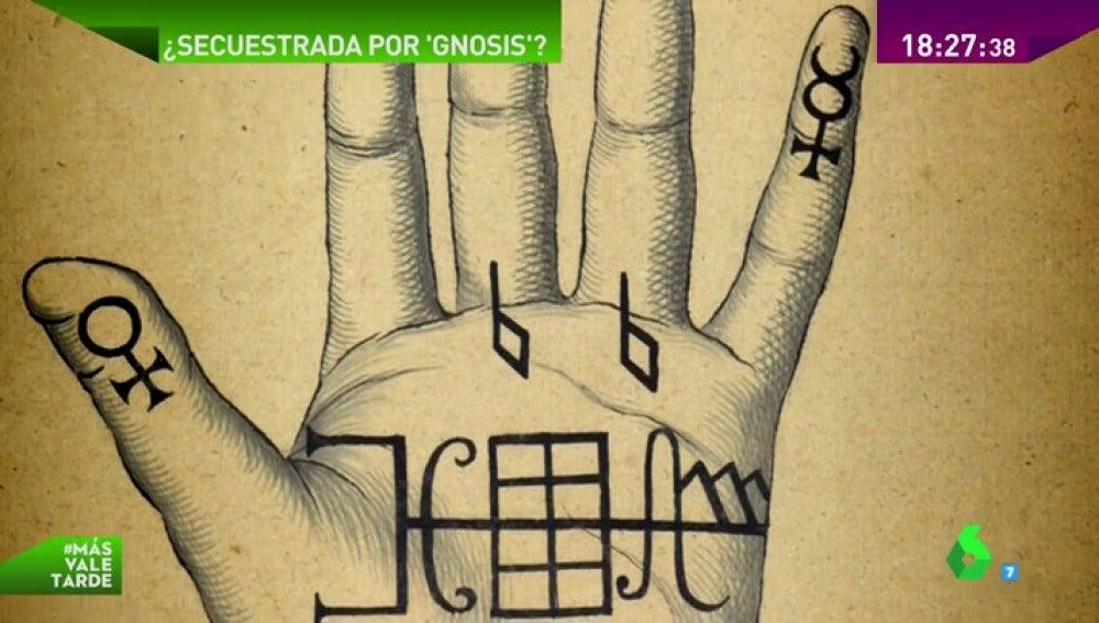 Frame 6.68014 de: Así es 'Gnosis', la peligrosa secta latinoamericana con unos 150 centros por toda España