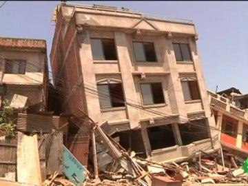 Frame 0.0 de: Seis ONG crean el 'Comité de Emergencia' para dar una respuesta conjunta a las crisis humanitarias