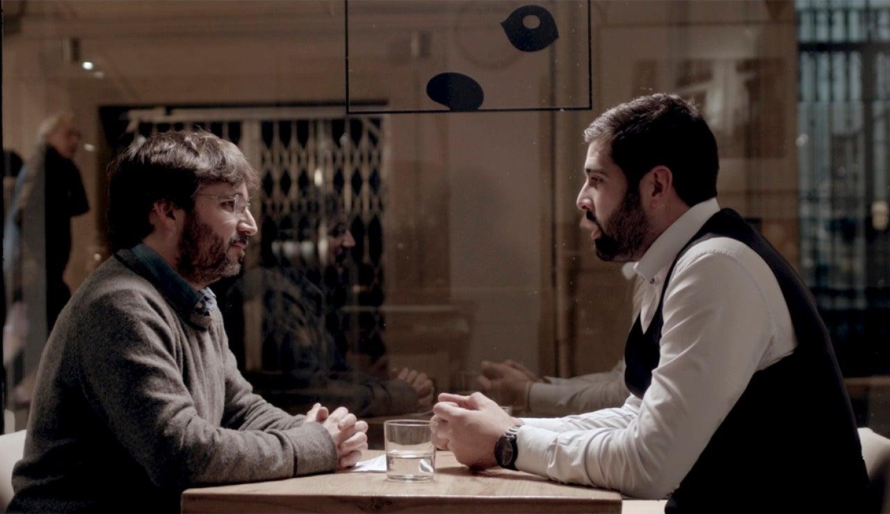 Jordi Évole analiza la dependencia al móvil en Salvados