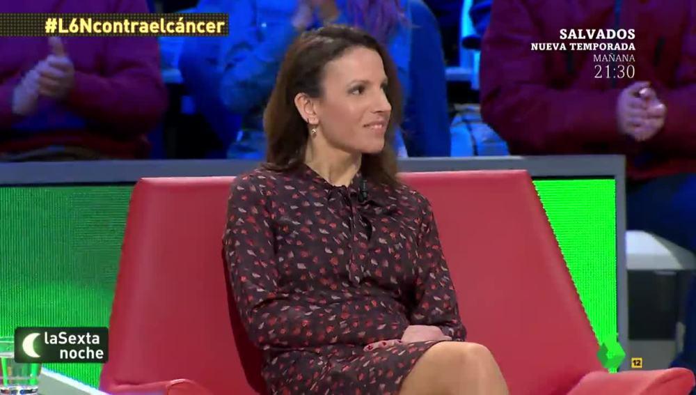 Gloria Pascual, investigadora del cáncer