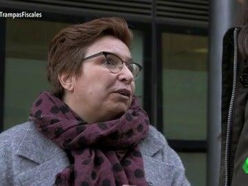 """Frame 254.607095 de: Susana Ruiz: """"Se ha multiplicado por diez el número de filiales del Ibex 35 en Irlanda en los últimos cinco años"""""""
