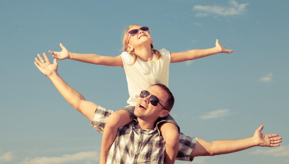 La búsqueda de la felicidad