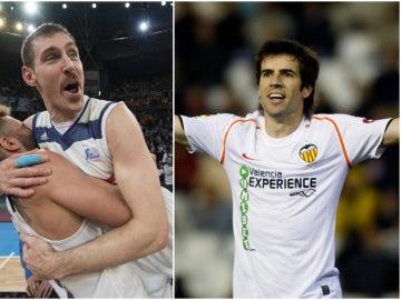 El polémico tuit de David Albelda sobre el Real Madrid de baloncesto
