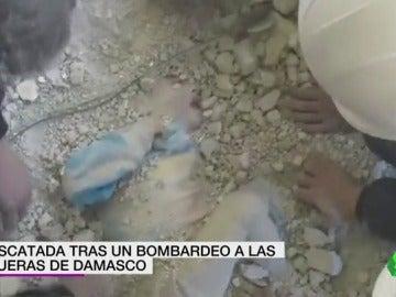 Frame 5.39448 de: rescate siria