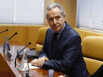 Miguel Blesa, el expresidente de Caja Madrid